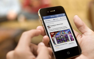 "Facebook Introduces New ""Slideshow"" Ad Unit For Emerging Markets, SMBs"