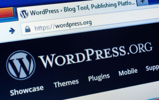 WordPress Used On 25 Percent Of All Websites