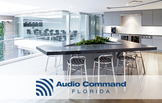 Audio Command FL