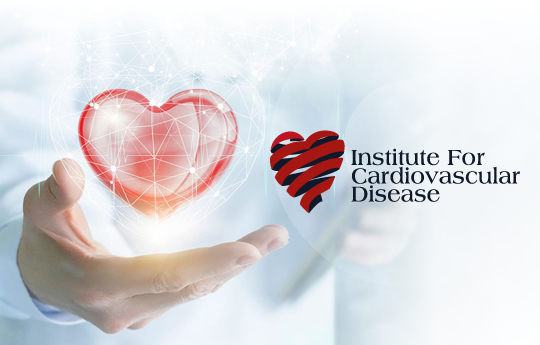 Institute For Cardiovascular Disease